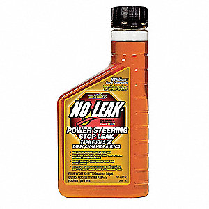 16 oz. Bottle Power Steering Treatment, Amber