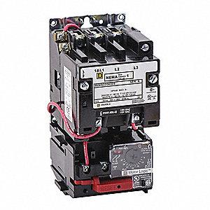 square d nema magnetic motor starter 120vac coil volts. Black Bedroom Furniture Sets. Home Design Ideas