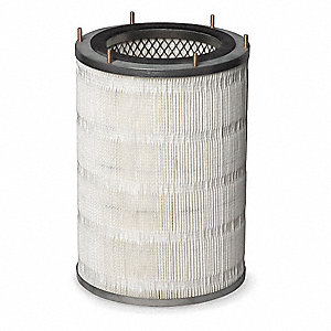 Replacement Filter&#x3b; For Use With Mfr. No. 300595