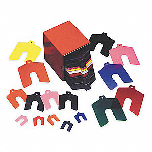 Shim Assortment,170 PC