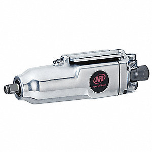 "General Duty Air Impact Wrench, 3/8"" Square Drive Size 15 to 160 ft.-lb."