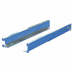 Heavy Duty Support Rail,PK2