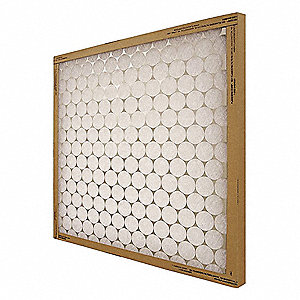 15x25x1 MERV 6 Polyester Air Filter