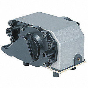 HP Diaphragm Compressor/Vacuum Pump