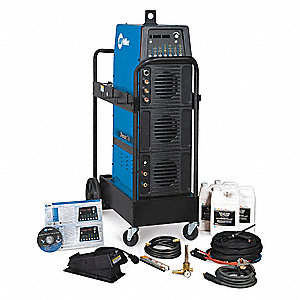 TIG Welder, Dynasty 700 Complete Package Series, Welder Max. Output Amps: 700