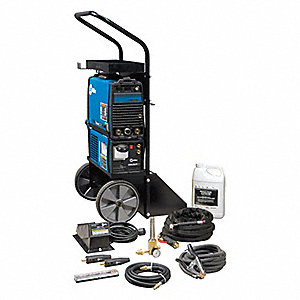 TIG Welder, Maxstar 200 DX Complete Package Series