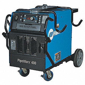 SOURCE POWER PIPEWORX 400