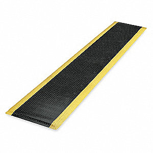 Antifatigue Runner, Vinyl Tile, 60 ft. x 2 ft., 1 EA