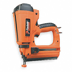 "Cordless Finish Nailer Kit, Voltage 7.4 NiCd, Battery Included, Fastener Range 3/4"" to 2-1/2"""