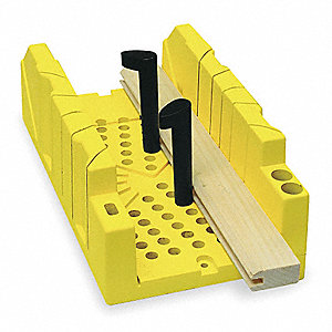 Clamping Box,For 14 In. Miter Saws