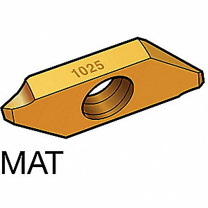 Threading Insert,MATR 3 60-A 1025