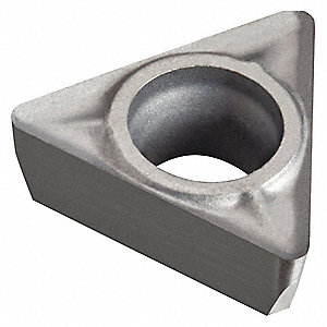 Triangle Turning Insert, TCGX, 21.51, AL-H10