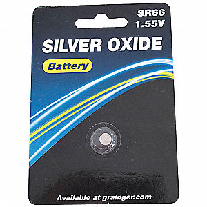 1.5V Button Cell Battery