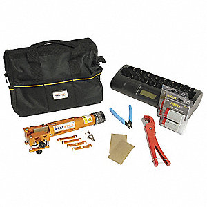 Cordless Belt Welding Kit