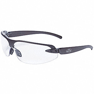 OCC™ 1200 Anti-Fog Safety Glasses, Indoor/Outdoor Lens Color