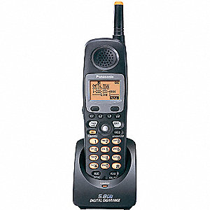 Additional Handset for KX-TG4500B