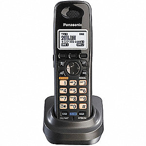 Additional DECT6.0 Cordless Handset