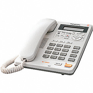 Corded Integrated Phone/Answering System
