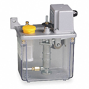 Automatic Lubrication Pump, Automatic Cyclic Pump, 2 liters