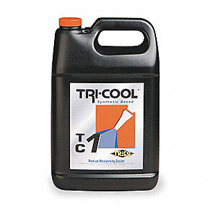Coolant,5 gal,Bottle