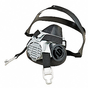 MSA Advantage(TM) 420 Half Mask,M