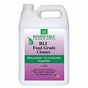 1 gal. Chain Cleaner, 1 EA