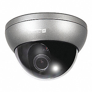 Outdoor Color Camera,Tamper Dome