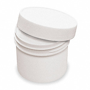 2 oz. Heat Sink Compound, Opaque White Paste