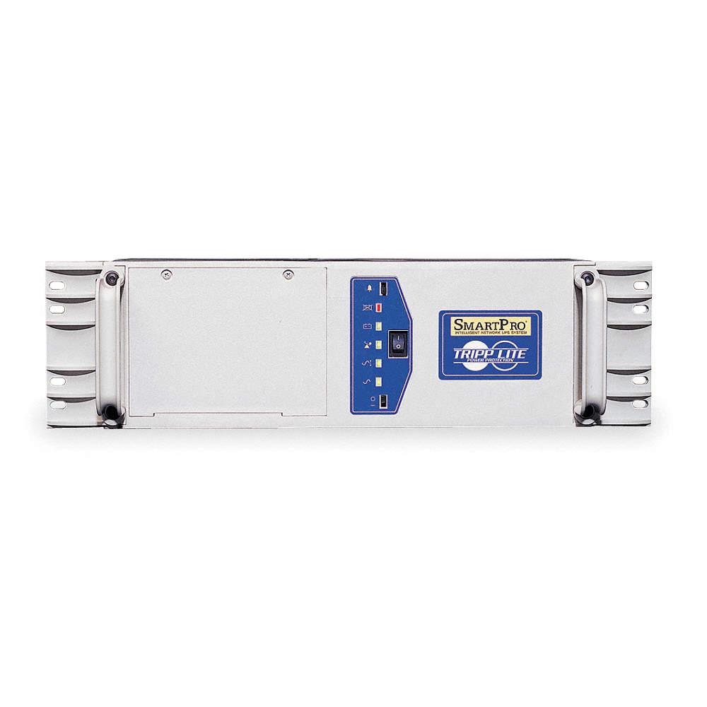 Smart UPS, 1 00kVA, 640 0W, Number of Outlets: 6, 14 min /4 min  Backup  Time (Half/Full Load)