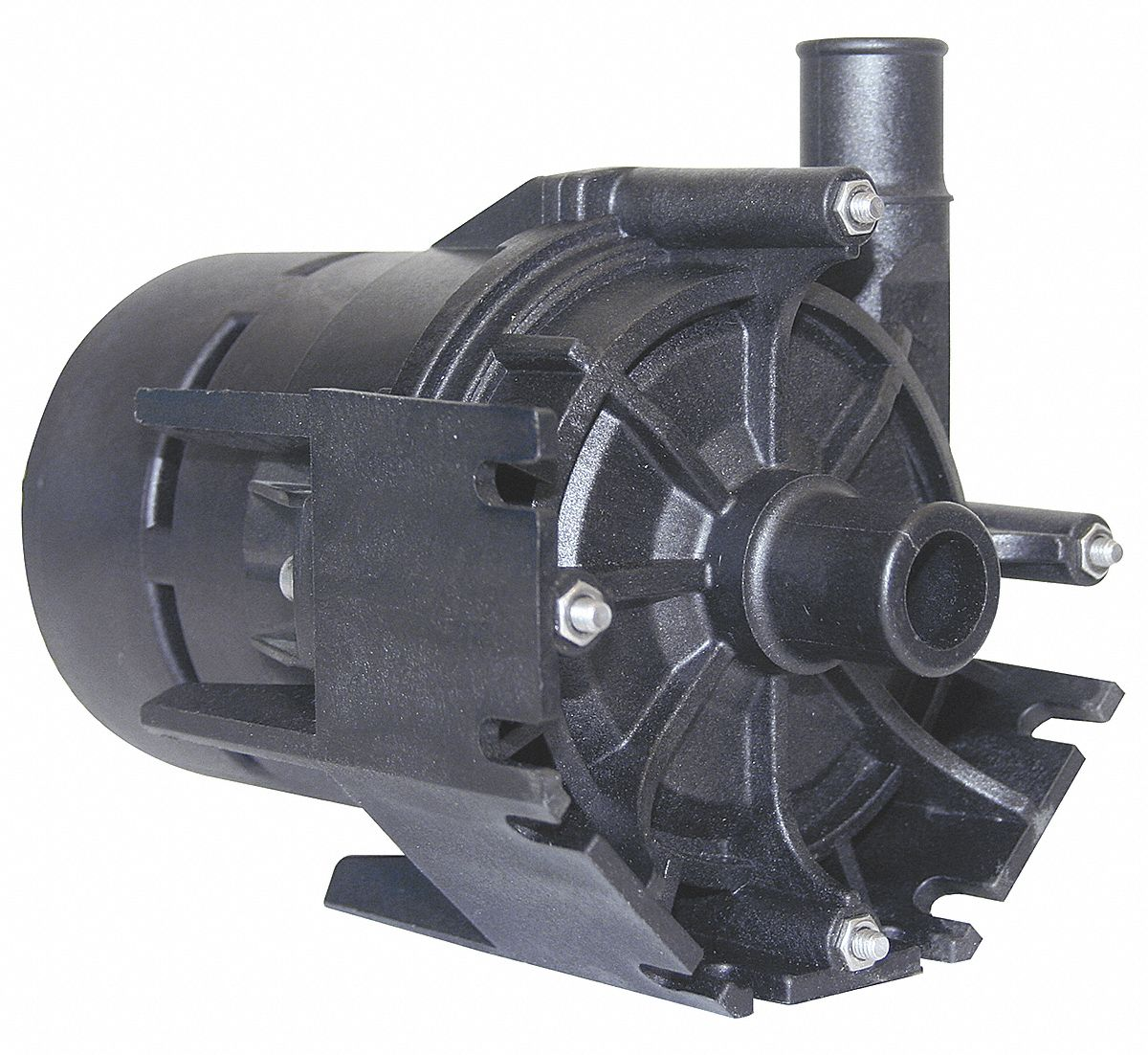 Noryl 1/25 hp HP Centrifugal Pump, 1 Phase, 115 Voltage