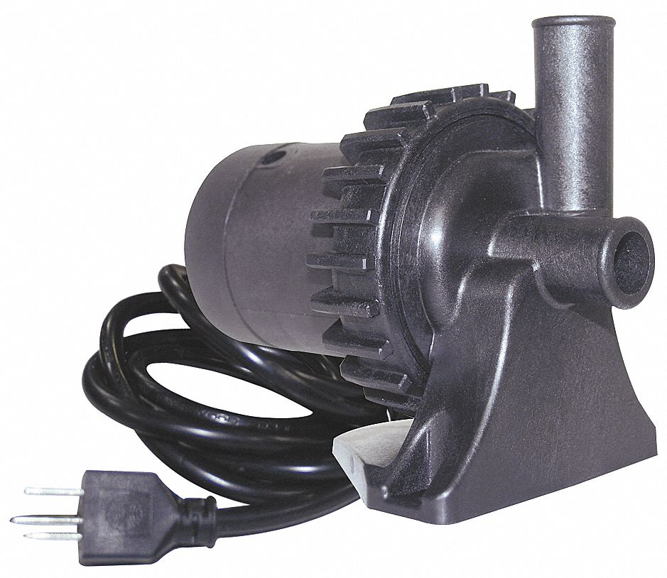 Noryl 1/25 hp HP Centrifugal Pump, 1 Phase, 100-240 Voltage