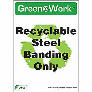 Recycle Label,PK5