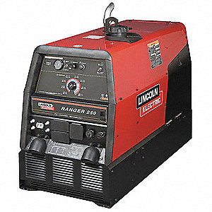 Engine Driven Welder, Ranger 305G Series, 10,500W, Kohler, Gas
