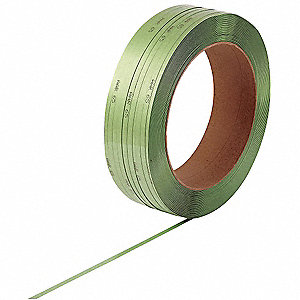 Strapping,Polyester,Smooth,3000 ft. L