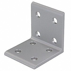 8 Hole Inside Corner Bracket