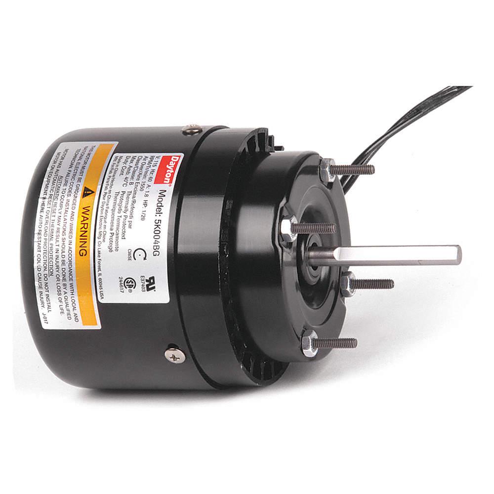Who makes dayton electric motors for Who makes dayton motors