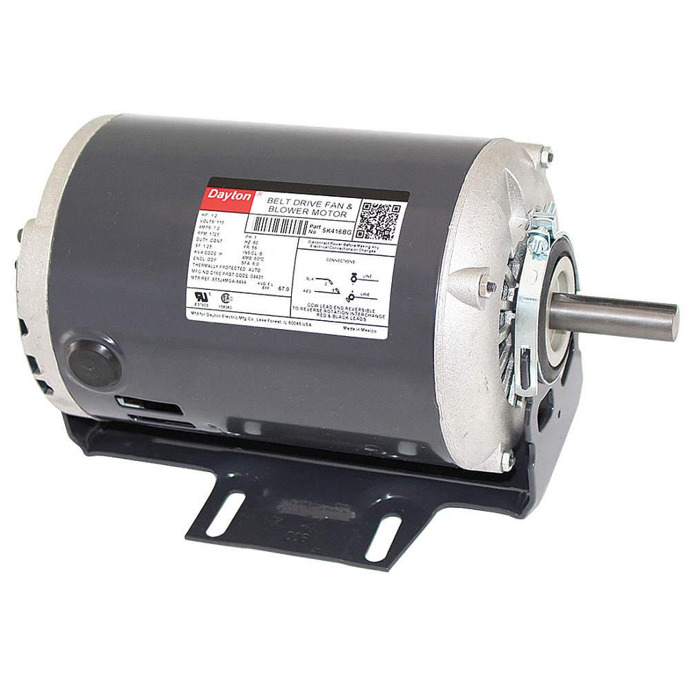dayton motor,1 2 hp,split ph,1725 rpm,115 v 5k416 5k416bg grainger 3-Way Switch Wiring Diagram grainger wiring diagrams