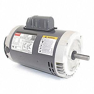 Dayton motor 1 5 hp jet pump 5k469 5k469 grainger for 1 hp jet pump motor