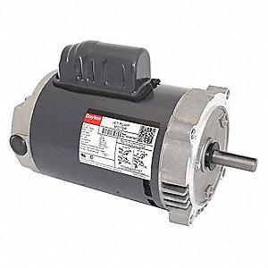 Dayton Motor 1 2 Hp Jet Pump 5k657 5k657bg Grainger