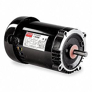Dayton motor 1 hp jet pump 6k690 6k690 grainger for 1 hp jet pump motor
