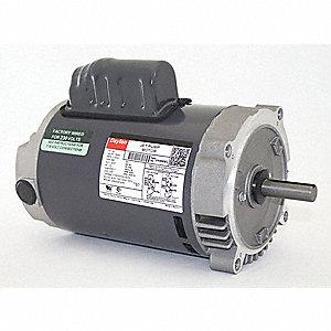 Dayton Motor 3 4 Hp Jet Pump 5k658 5k658 Grainger