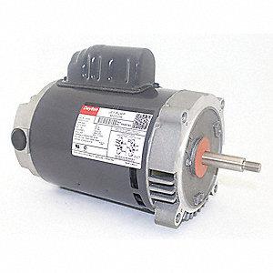 Dayton Motor 1 2hp Jet Pump 5k660 5k660 Grainger