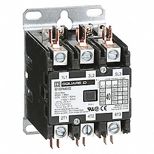 SQUARE D Electrical Equipment and Products - Grainger