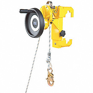 Rescue System,300 ft,Kernmantle,5500 lb