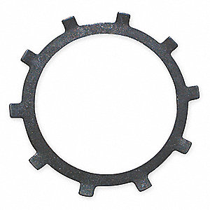 Internal Push Ring,ID 0.625 In