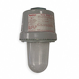 Explosion Proof Fixture,400W,120-277V