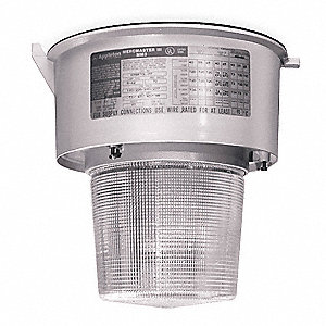 Explosion Proof Fixture,175W,120-277V
