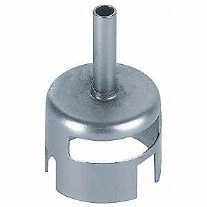 Heat Blower Nozzle,7mm Reducer