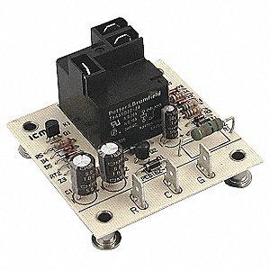 FAN BLOWER CONTROL, 24VAC