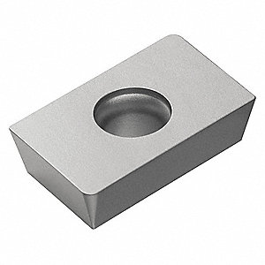 Rectangle Milling Insert, 216.2 170308-Flat Top SM30
